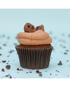 Lindt Chocolate Cupcakes (BCRM A1244)