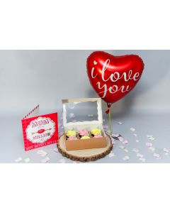 Mother's Day Cupcake Gift Package 5